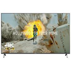 """TV LED Ultra HD 4K 49"""" TX-49FX700E Smart TV"""