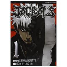 Jackals. Vol. 1