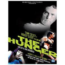 Dvd Hunger (the) - Serie 01 (4 Dvd)