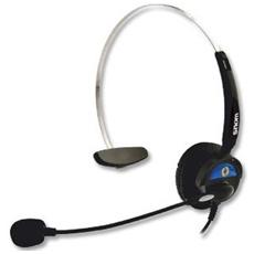 Cuffie Snom HS-MM3 CavoMono - Over-the-head - Ear-cup