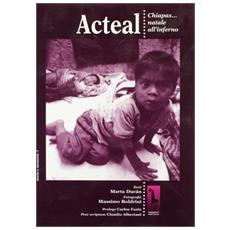 Acteal. Chiapas. . . Natale all'inferno