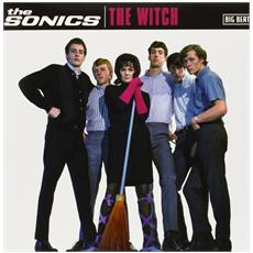 "Sonics - The Witch (7"")"