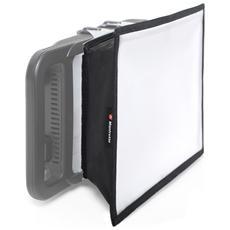 Softbox per Pannello LED Lykos