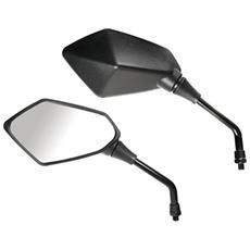 Specchietti Retrovisori Kaba Nero