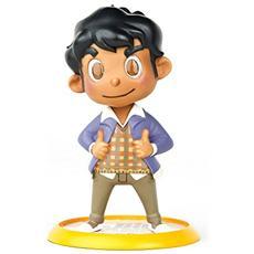 Figura The Big Bang Theory Q Pop Figure Rajesh Koothrappali 9 Cm