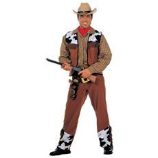 Costume Western Cowboy
