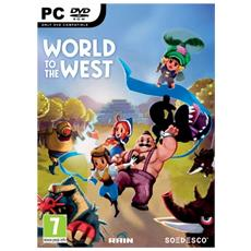 PC - World to the West