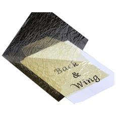 Foglio Wing Foil Unica Beige
