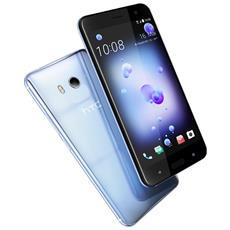 "U11 Argento 64 GB 4G / LTE Dual Sim Display 5.5"" Quad HD Slot Micro SD Fotocamera 12 Mpx Android Europa"