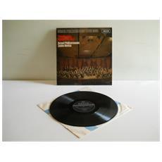 Israel Philarmonic Tour 1968 - Vinile Decca