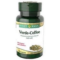 Verde-coffee 60 Capsule Nature's Bounty