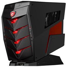 MSI - PC Desktop Aegis X-038EU Intel Core i7-6700K Ram...
