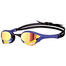 Cobra Ultra Mirror Adulto Taglia unica occhialino da piscina