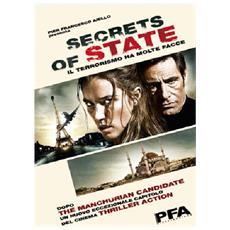 Dvd Secrets Of State