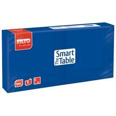 conf. 100 Tovaglioli blupura cellulosa 82229001