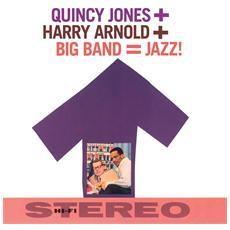 Quincy Jones / Harry Arnold - Big Band Jazz!