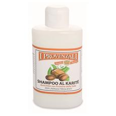 Shampoo Karite'