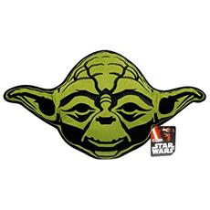 Cuscino Yoda Star Wars
