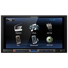 "Sintomonitor DMX100BT Display 6,8"" Bluetooth Supporto MP£ / WMA / iPhone"