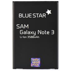Batteria Samsung Galaxy Note 3 (n9000) 3500m / ah Li-ion Bs Premium