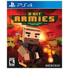 PS4 - 8 Bit Armies - FEBB 18