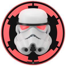 Lampada Da Parete Star Wars Stormtroopers In 3D, Batterie Incluse