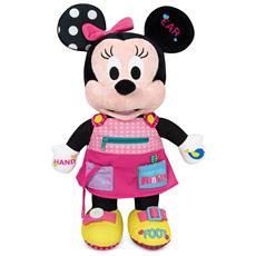 Disney Baby Minnie Prime Abilità