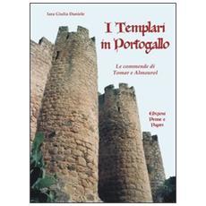 I Templari in Portogallo