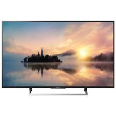 "TV LED Ultra HD 4K 49"" KD49XE7077 Smart TV"