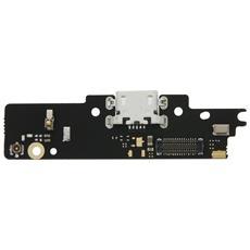 Connettore Di Ricarica Micro Usb Per Lenovo / Motorola Moto G4 Play