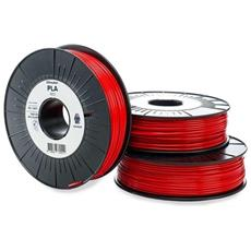 Filament Pla - M0751 Red 750 - 211399 Pla 2.85 Mm Rot 750 G