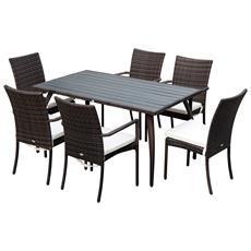tavolo da terrazzo