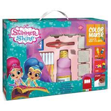 6949 - Color Maker - Shimmer & Shine