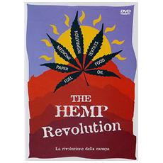 Dvd Hemp Revolution (the)