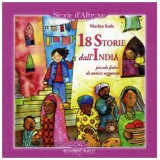 18 storie dall'India. Piccole fiabe di antica saggezza