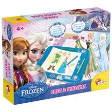 45877 - Frozen Crea e Disegna