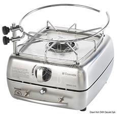 Supporto cardanico cucina Origo Retro 1 fuoco