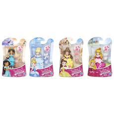 Principesse Disney - Small Doll (Assortimento)