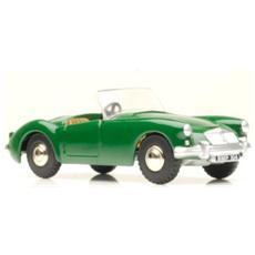 Son104 M. g. a. Sports Car Green 1/42 Modellino