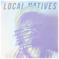 """Local Natives - Breakers (7"""")"""