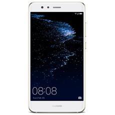 "P10 Lite Bianco 32 GB 4G/LTE Display 5.2"" Full HD Slot Micro SD Fotocamera 12 Mpx Android Tim Italia"