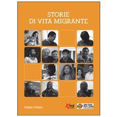 Storie di vita migrante