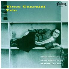 Vince Guaraldi - Vince Guaraldi Trio