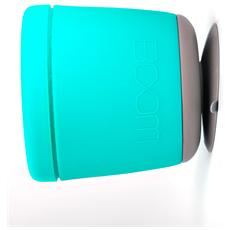 Swimmer, 1.0, 1-via, Senza fili, Bluetooth / USB, Bluetooth, Verde