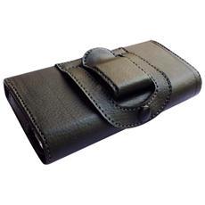 688223 Custodia a sacchetto Nero custodia per cellulare