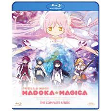 Madoka Magica - The Complete Series (Eps 01-12) (3 Blu-Ray)
