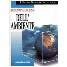 Dizionario Collins dell'ambiente