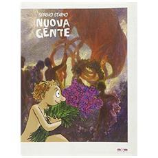 Nuova gente. Un dipinto di Plinio Nomellini nella galleria d'arte moderna di Genova