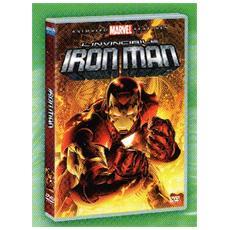 Dvd Invincibile Iron Man (l')