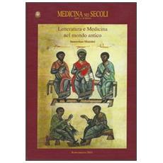 Letteratura e medicina nel mondo antico